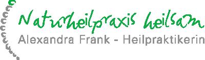 Heilpraktikerin Alexandra Frank